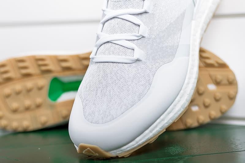 adidas Crossknit BOOST Pimento Edition Golf