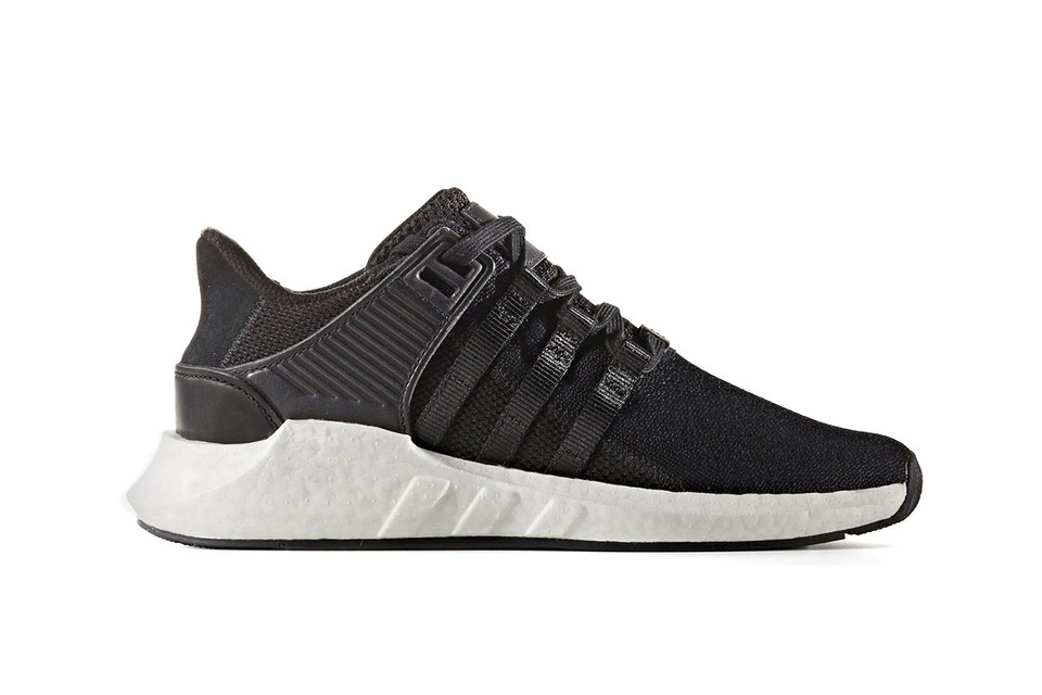 01f58a390 The adidas EQT Support 93-17 BOOST Keeps It Simple
