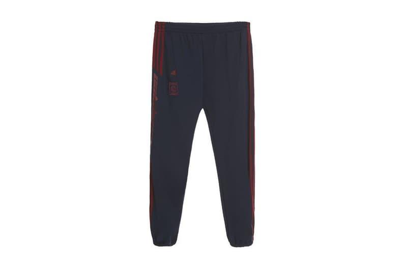 Kanye West x adidas Calabasas Collection Track Pants Navy