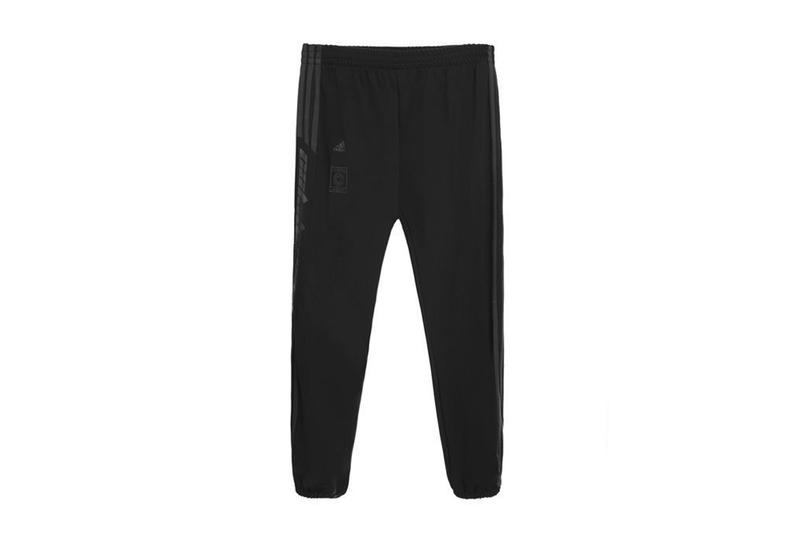 Kanye West x adidas Calabasas Collection Track Pants Black