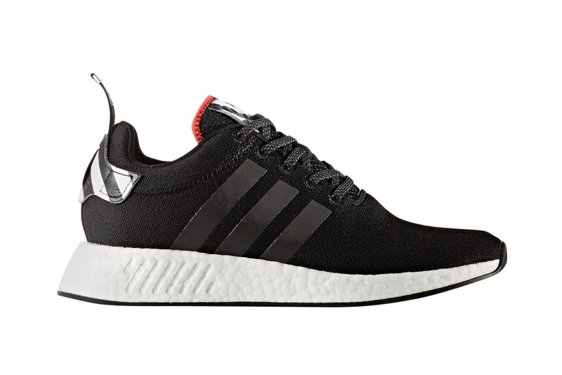 half off 6305f edae0 adidas NMD R1 Hong Kong and R2 Stripes Update | HYPEBEAST