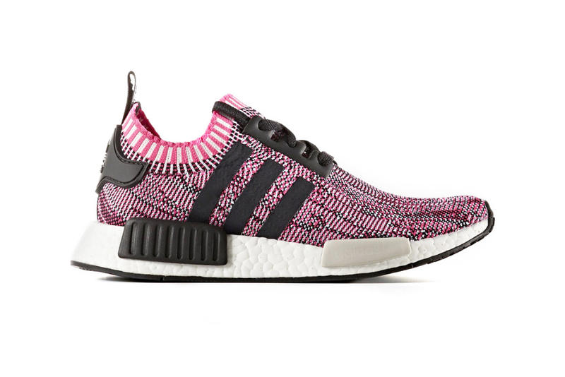 8aed7a893 adidas Unveils the NMD R1 Primeknit