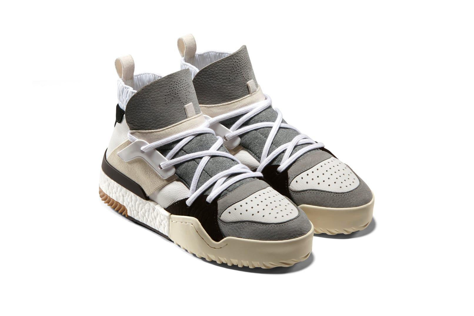 Alexander Wang's adidas Originals AW