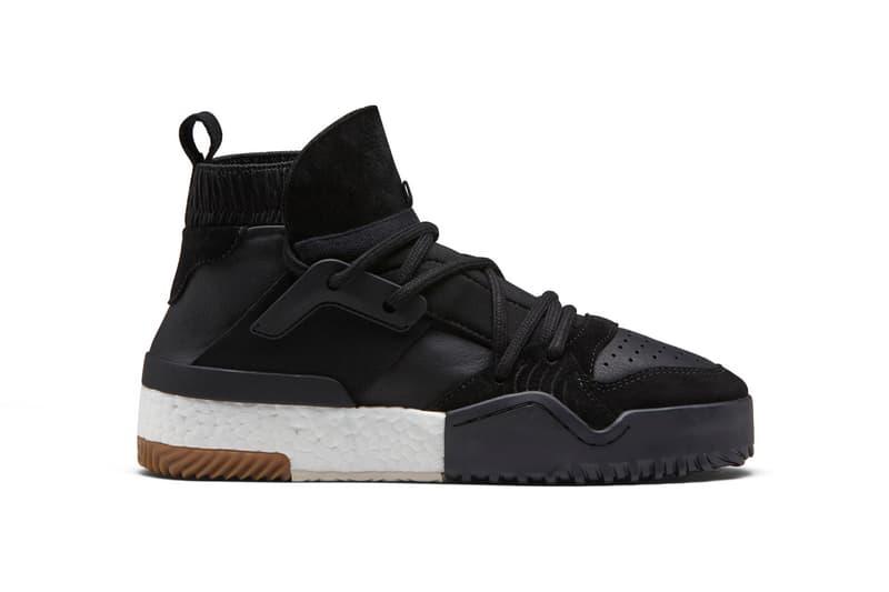 huge discount 76e63 9c715 Alexander Wang adidas Originals AW BBall Sneaker