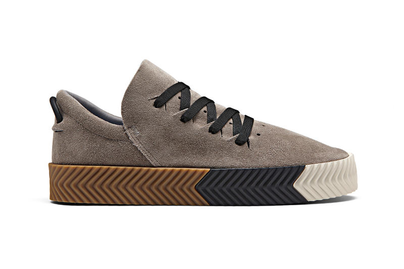 adidas Originals by Alexander Wang Skate Footwear Shoe Collection Low-top sneakers