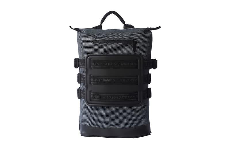adidas Originals NMD Backpack Primeknit Footwear Three Stripes Germany Accessories Bags