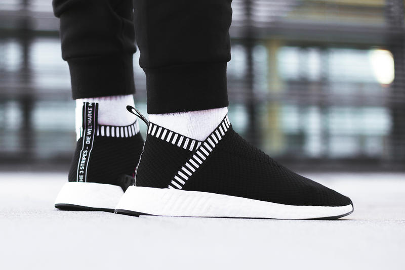 reputable site 7c5e3 0c2d1 adidas NMD_CS2 On-Feet Look | HYPEBEAST