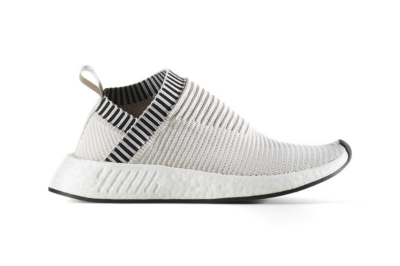 vente chaude en ligne 7e92a a6e5b adidas Originals Unveils the NMD City Sock 2