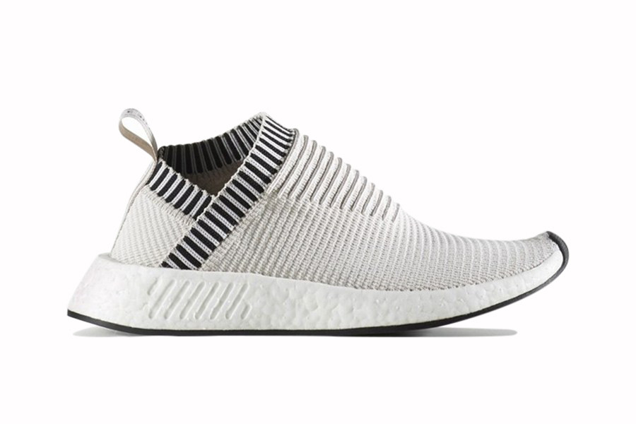 "The adidas Originals NMD CS2 ""Pearl Grey"" Is Summer Fresh"