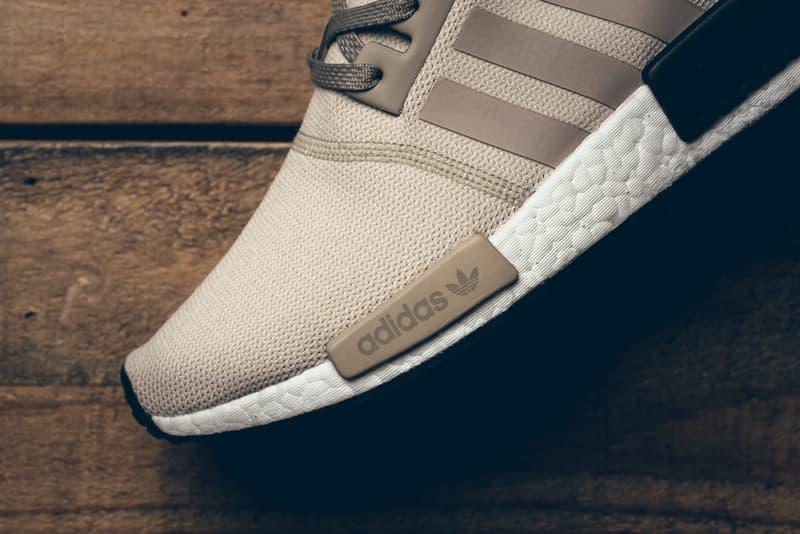 adidas Originals NMD R1 Khaki Brown