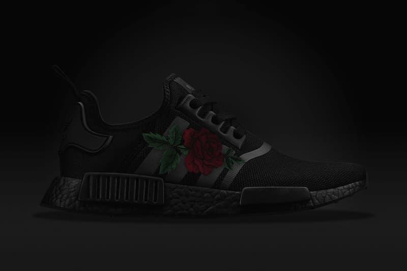 e8666b29 10 Special Custom Sneaker Releases Unveiled Via Instagram This Week
