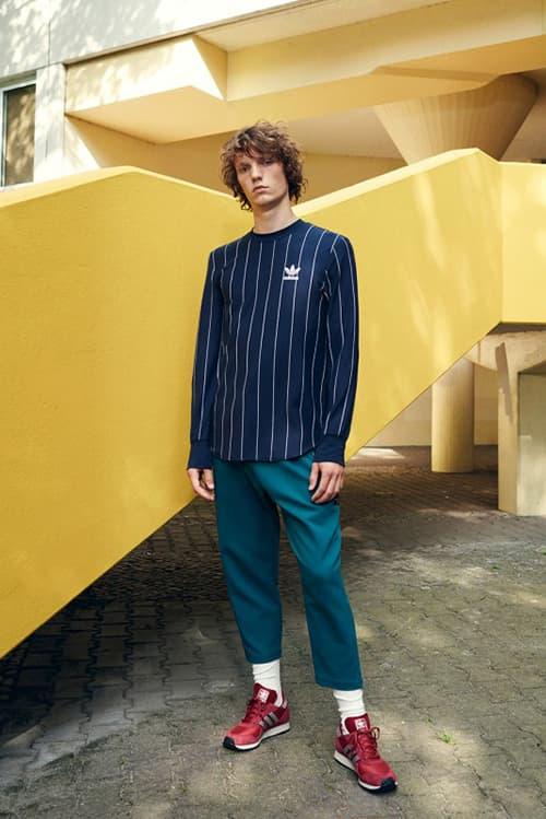 2954664205262 adidas Sportswear 2017 Spring Summer Lookbook