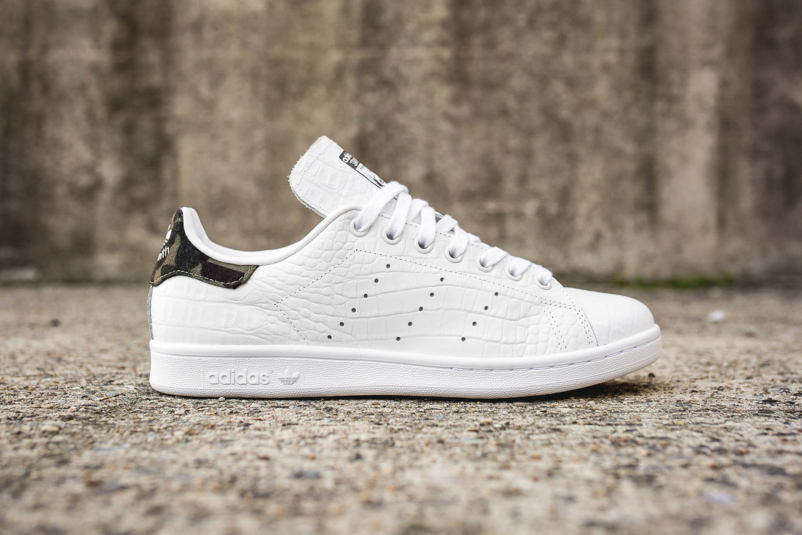 shop differently differently adidas Originals Stan Smith