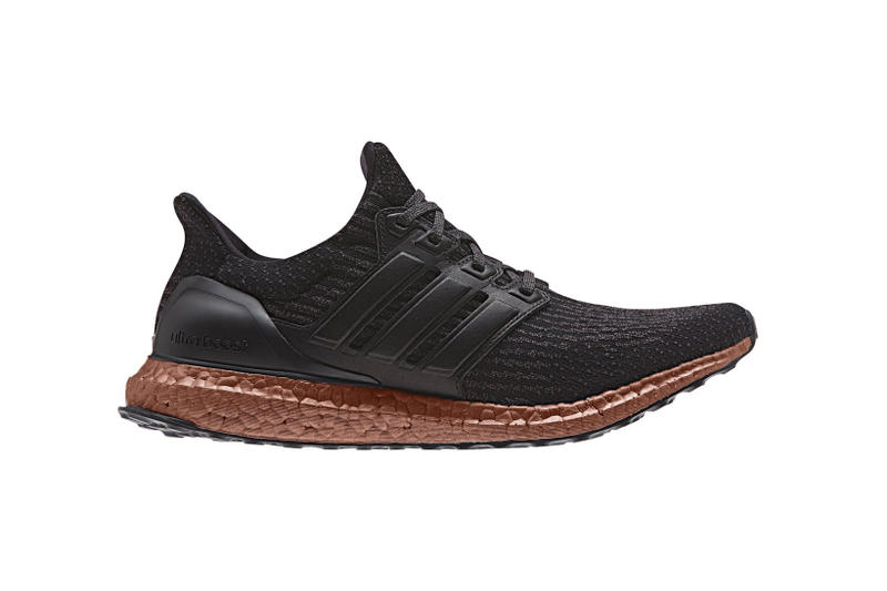 e582823631af0 adidas Is Bringing Bronze-Colored BOOST to the UltraBOOST 3.0
