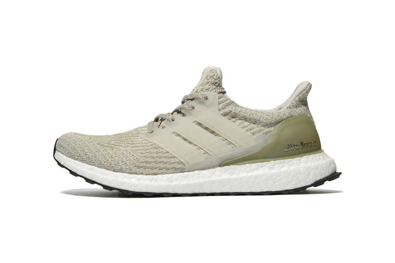 new product 6921a c47df adidas Ultra BOOST 3 0 Pearl Grey Trace Cargo Release Date United States  America