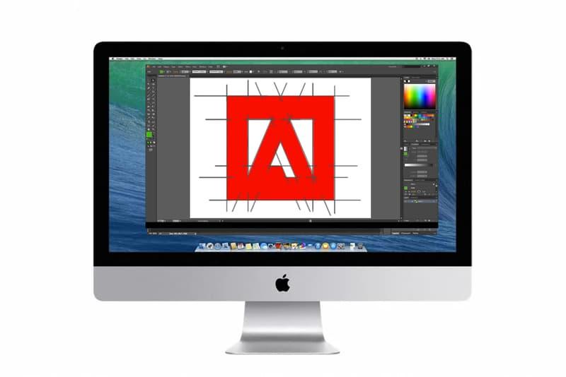Adobe Creative Cloud Team's Logo Advice