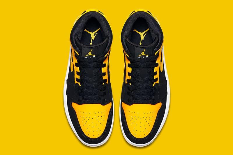 """Air Jordan 1 """"New Love"""" 2017 Retro"""