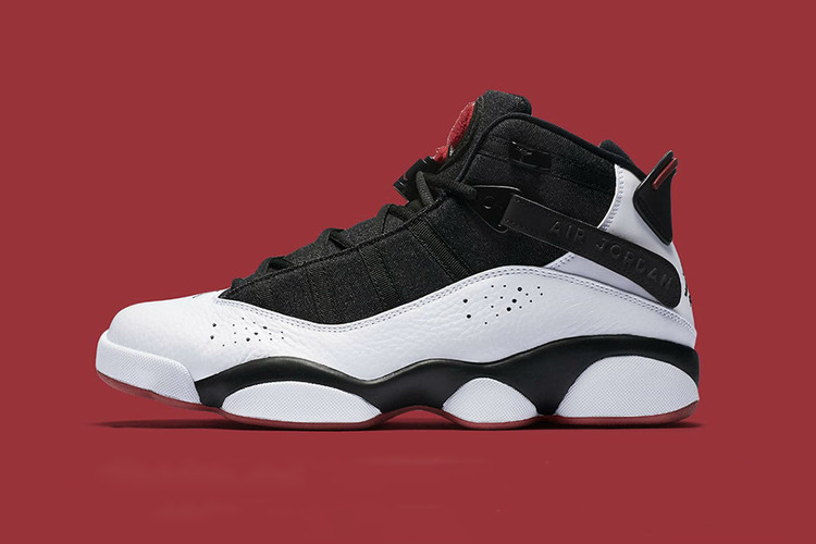 best service b8a65 01b24 Air Jordan 6 Rings Makes Its Return in Various Colorway Options