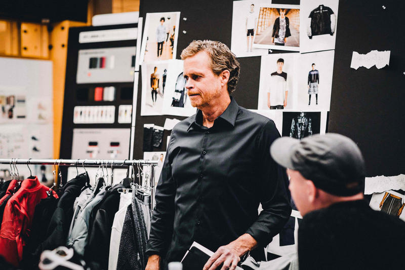 Air Jordan Brian KAWS Donnelly Interview Capsule Collaboration