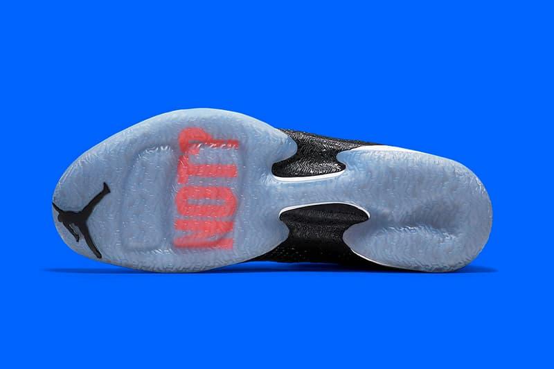 7054b94a3fd4 Russell Westbrook s Air Jordan XXX1