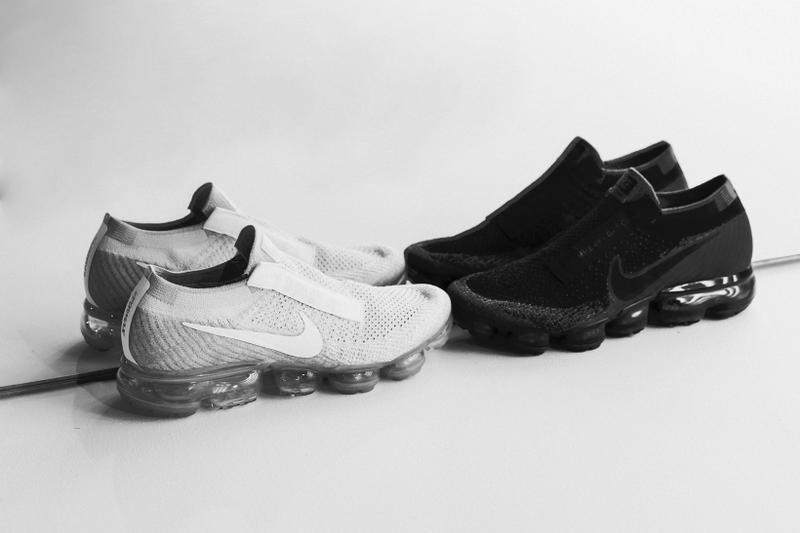 sports shoes ebfd1 ec1be COMME des GARÇONS x NikeLab Air VaporMax Air Max Day 2017 Re-Release ...