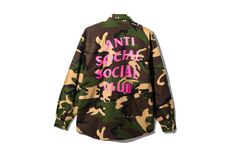 26f8b4232c0b Anti Social Social Club 2017 Spring Summer Collection