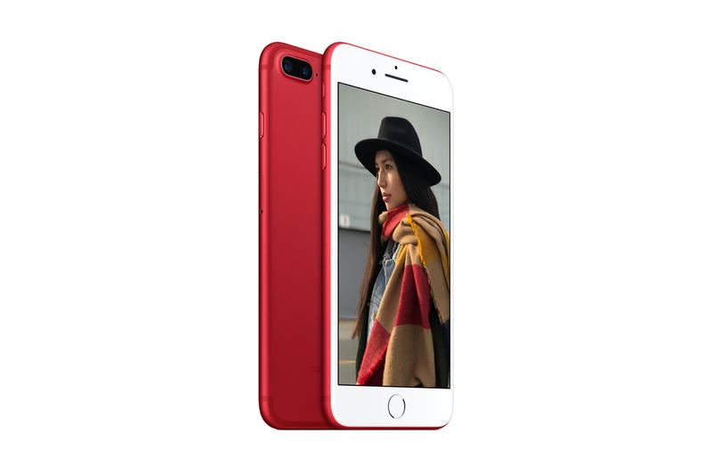 Apple PRODUCT RED iPhone 7 Plus