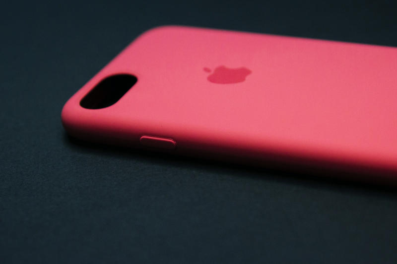 Apple PRODUCT(RED) iPhone 7 Closer Look