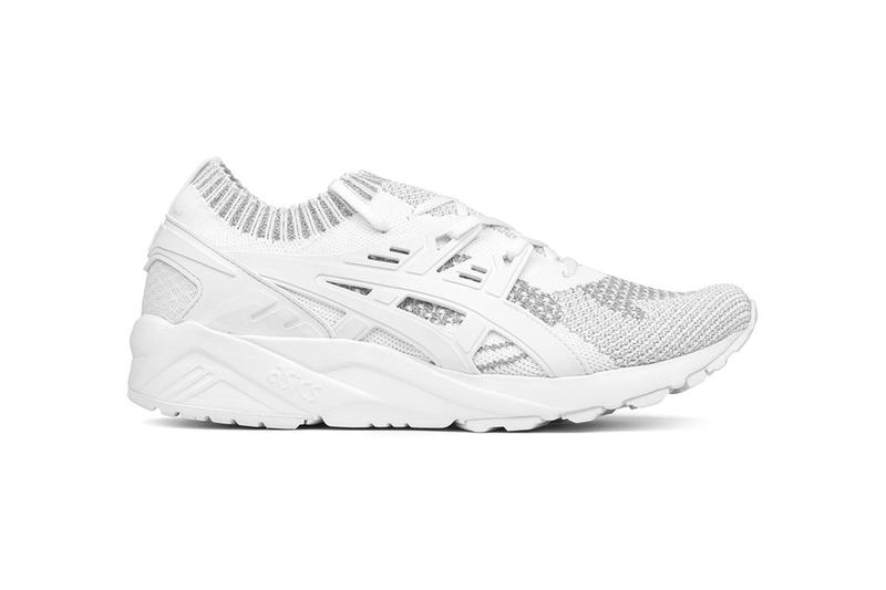ASICS GEL Kayano Trainer Knit 3M Reflective