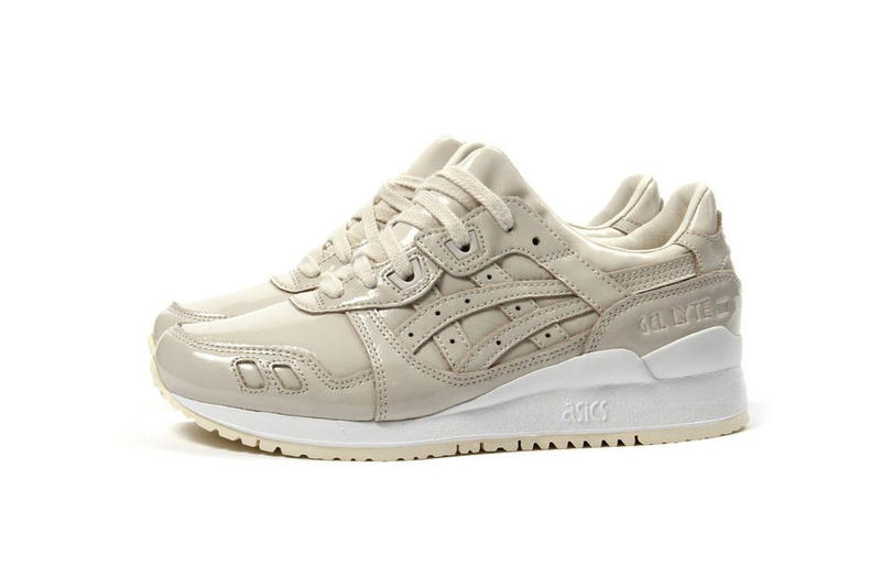 good service new release release info on ASICS Gel Lyte III | HYPEBEAST