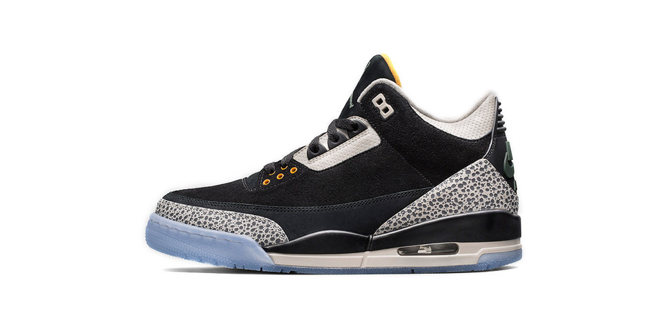 89dcd59fd45d64 The atmos Air Max 1 x Air Jordan 3 Pack Has Officially Been Revealed