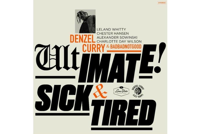BADBADNOTGOOD Denzel Curry Remix