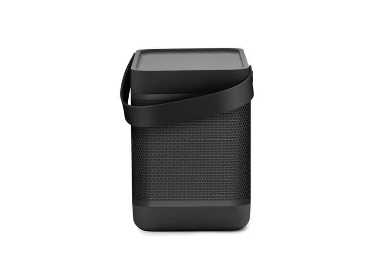 Bang & Olufsen Beolit 17 Portable Speaker Wireless Audio