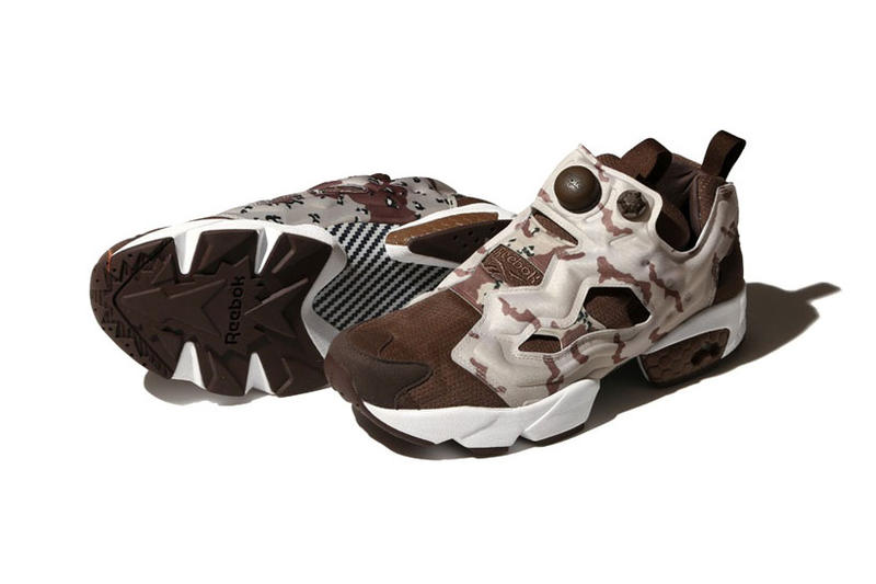20455954ca2 BEAMS and Reebok Celebrate New Collaboration With an InstaPump Fury Release
