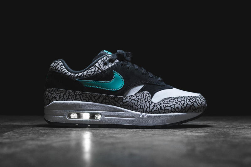 bd09bd7c58 7 Global Boutiques That Have Mastered the Art of Sneaker Collaborations.  From atmos ...