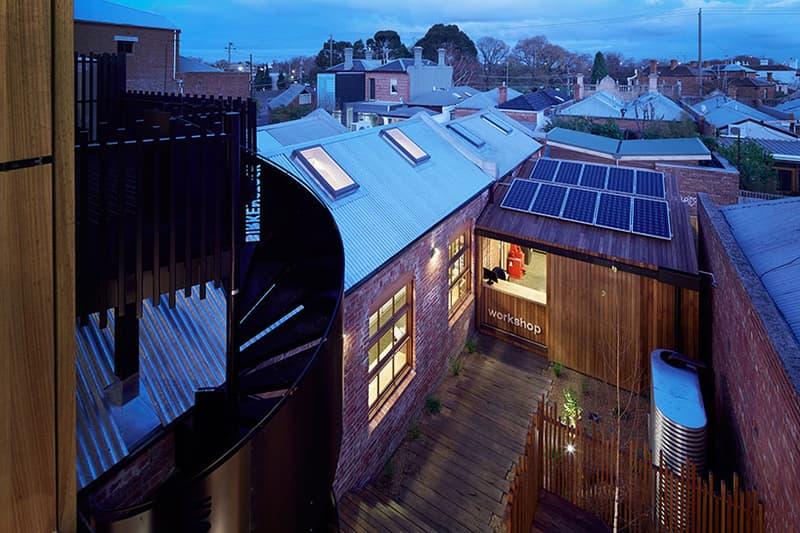 Birkenstock Australia Headquarters Interior Design