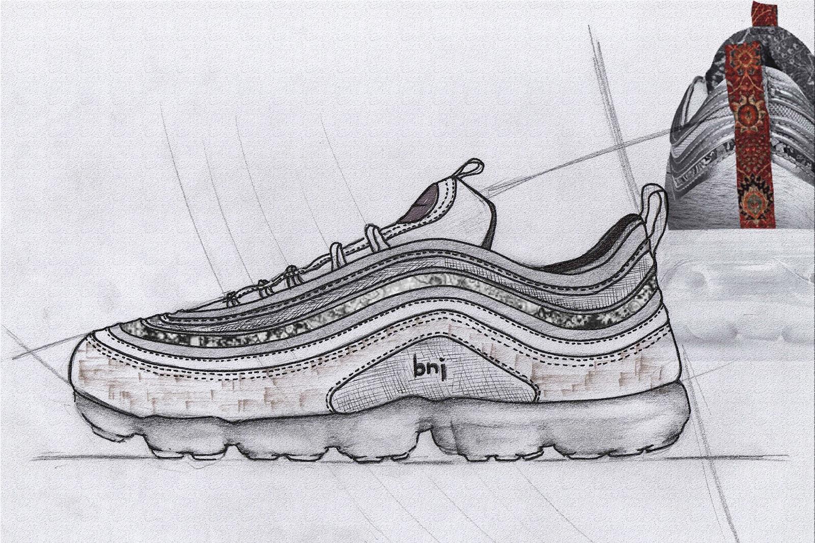 Les Benjamins Founder Bunyamin Aydin Nike Revolutionairs Interview