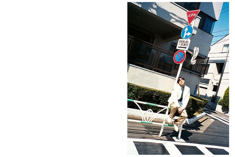 Carhartt WIP Korea Spring/Summer Editorial
