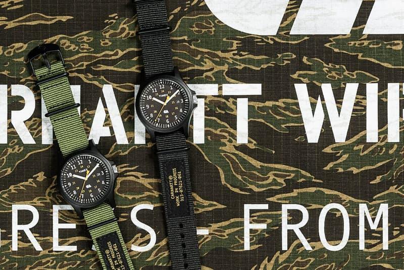 Carhartt WIP Timex Acadia Watch
