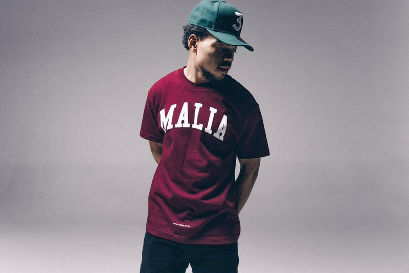 Chance the Rapper Apple Music Deal Independent
