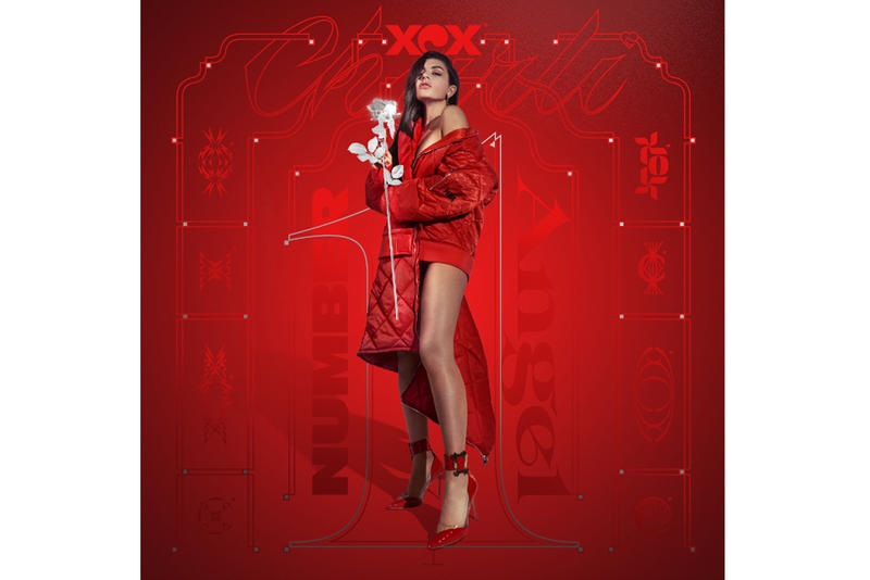 Stream Charli XCX's New Mixtape, 'Number 1 Angel' MØ, Raye, Starrah and Uffie