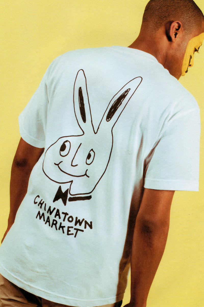 Chinatown Market Season 02 Lookbook