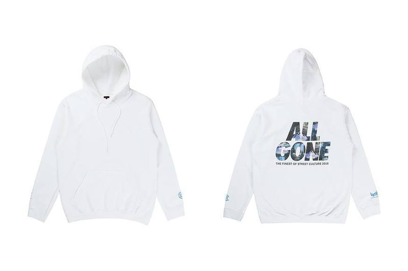 All Gone 2016 CLOT Capsule Collection