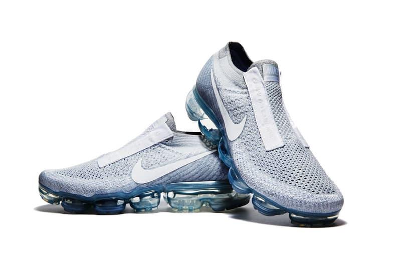 finest selection 3322a e31b8 ... COMME des GARÇONS x Nike VaporMax White ...
