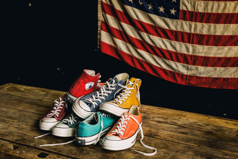 ee7cd1656a1f Converse Converse Chuck Taylor All Star  70s Release Color HBX
