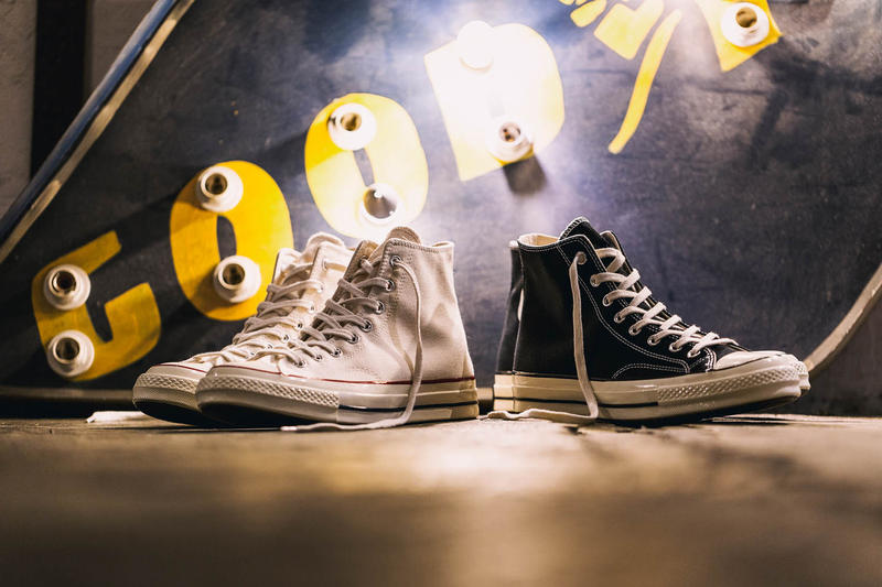 Converse Converse Chuck Taylor All Star '70s Release Color HBX