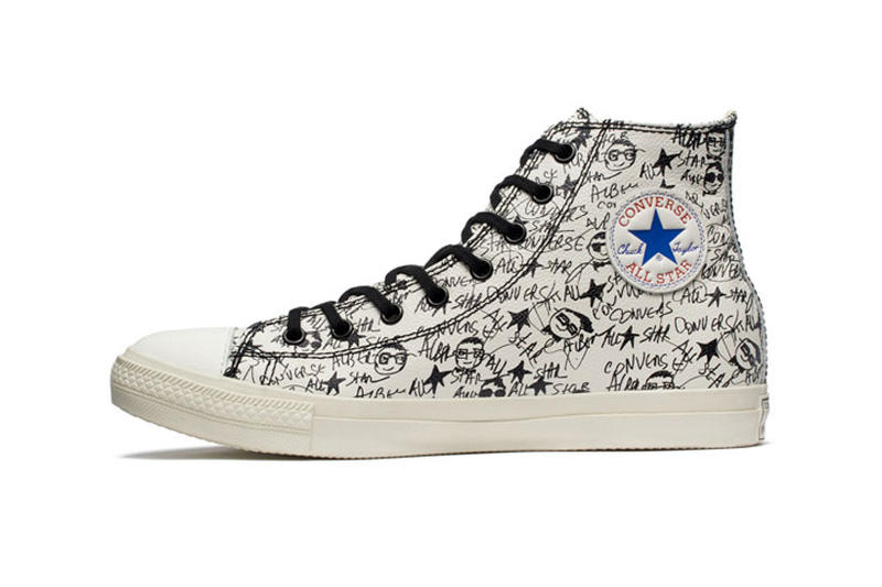 Converse x Alber Elbaz Avant Collection