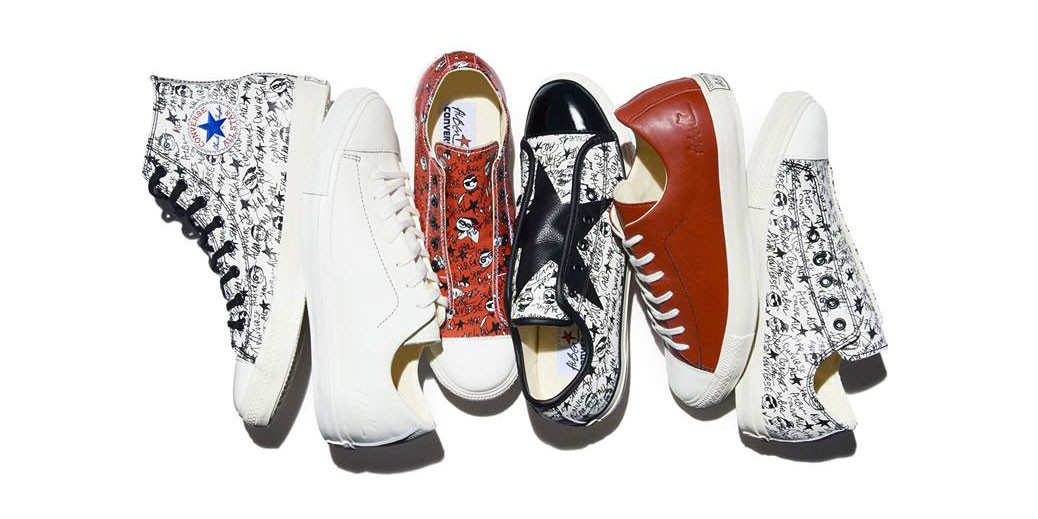 converse shoes new collection