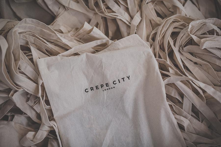 Crepe City Sneaker Festival London Preview 2017