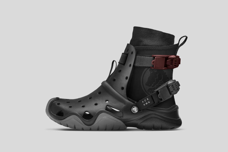 Crocs ACRONYM Collaborative Shoe